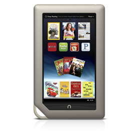 Poll: Will You Buy the Kindle Fire or Nook Tablet? - PC Magazine | ebook experiment | Scoop.it