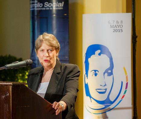 Conferencia Mundial. Inclusión Social de las Mujeres: de Beijing a Post 2015 | Genera Igualdad | Scoop.it