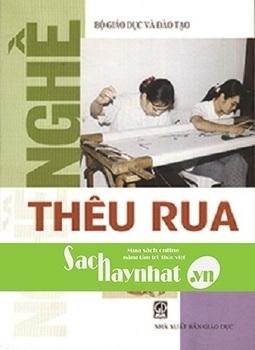 Nghề Thêu Rua là một cuốn sách hay tại sachhaynhat.vn | sachhaynhat.vn | Scoop.it