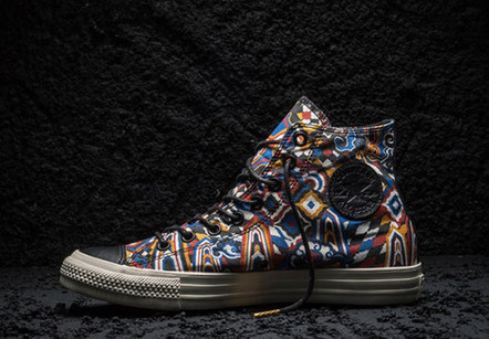 """Year of the Goat"" Converse Collection 
