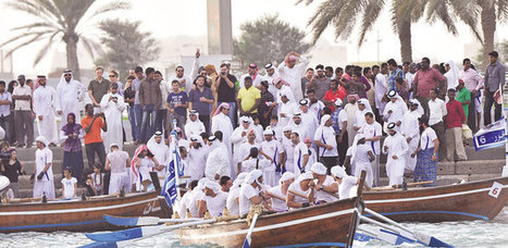 QOC launches registration for traditional boat race event | ITSGA | Scoop.it