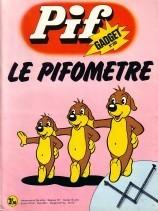 Pif-Collection - Tout l'univers de Pif sur le web - n°289 - Le Pifomètre   UnPeuDeToutNet   Scoop.it