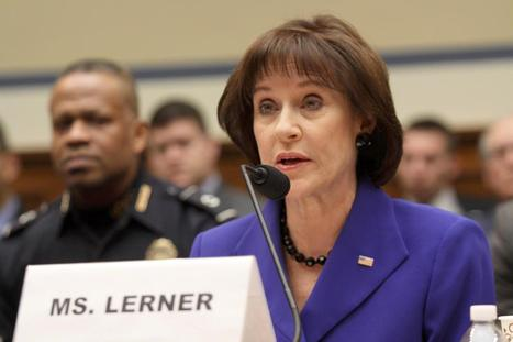 Federal judge orders IRS to explain lost emails - US News | News You Can Use - NO PINKSLIME | Scoop.it