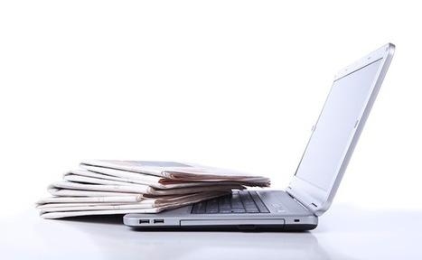 [Expert] Presse et contenus en ligne: les défis de la monétisation, par Cyrille Frank (2/2) | Monétisation | Scoop.it