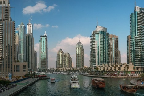 A New Initiative Aims to Increase Dubai's Medical Tourism Arrivals to ... | Medical Tourism | Scoop.it