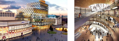 Rewriting the book The Library of Birmingham - Birmingham City Council | innovative libraries | Scoop.it