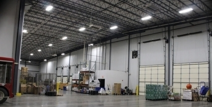 O'Malley Beverage brews up efficiency with lighting from LED Source   LED Lighting   Scoop.it