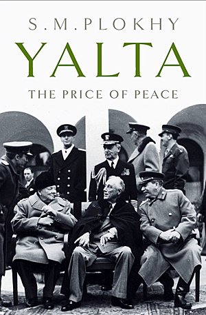 Photograph | Yalta Conference | Scoop.it