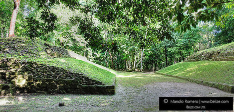 Xunantunich Maya Site | mayan archaeology | Scoop.it