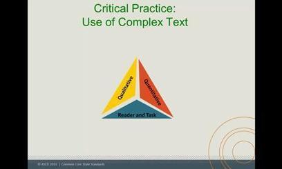 CCSS webinar - Teaching to the Rigor of the Common Core State Standards | Cluster grouping for gifted learners | Scoop.it