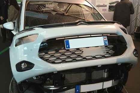 Moove, ce projet qui va faire grandir la voiture sans chauffeur française #driverlesscar #bigdata | Connected Car | Scoop.it