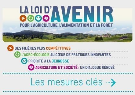 L'agro-écologie : la révolution de l'agriculture française ? | géographie, histoire, sciences sociales, développement durable | Scoop.it