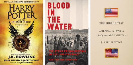 9 Great Books to Start Off September   Reading adventures   Scoop.it