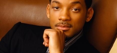 La clé d'une vie épanouie et le pouvoir de la pensée selon Will Smith | Vision de vie | Scoop.it