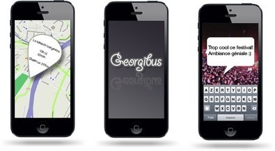 Georgibus - Entre festivals et festivaliers - Soutenez le projet | To Web OR not to Web that is the question ! | Scoop.it
