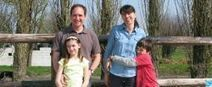 Marie et Pierre Lefebvre, famille de vacances pour une enfant du Secours catholique | Secours Catholique | Scoop.it