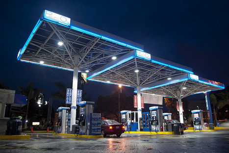 Fuel made from waste goes on sale in California | SmartPlanet | Sustain Our Earth | Scoop.it