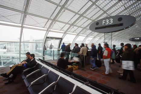 Paris Aéroport : le trafic a reculé de 1,7% en juin sur un an | Médias sociaux et tourisme | Scoop.it