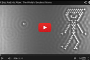 "IBM makes ""world's smallest"" movie by filming atoms 