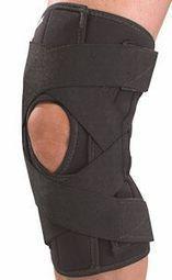 4 Things to Consider in Choosing a Knee Brace | Performance News - Sports Medicine | Scoop.it