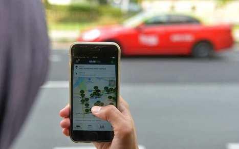 Lyft, le concurrent d'Uber, élargit ses services aux seniors | assisteurs | Scoop.it