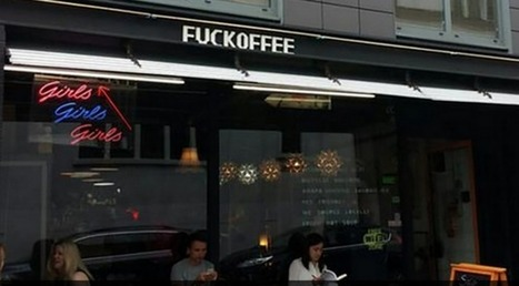 Guess Why This F**king Coffee House Is Being Forced To Change Its Name! | Coffee News | Scoop.it