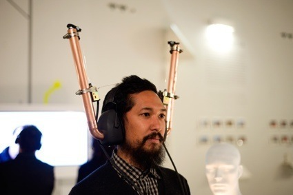The Noisolation Headphones - we make money not art | DESARTSONNANTS - CRÉATION SONORE ET ENVIRONNEMENT - ENVIRONMENTAL SOUND ART - PAYSAGES ET ECOLOGIE SONORE | Scoop.it