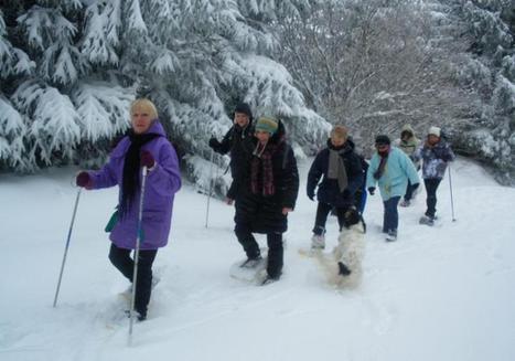 Ski dès ce week-end à Lacaune | Tourisme dans les Monts de Lacaune | Scoop.it