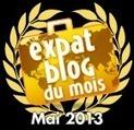 Une blogueuse française en Inde Interview pour ExpatBlog | Du bout du monde au coin de la rue | Scoop.it