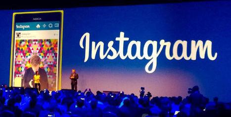 Facebook pasa 20.000 millones de fotos de Instagram a susservidores sin que los usuarios lo noten | Fotografía, Archivos e Historia. | Scoop.it