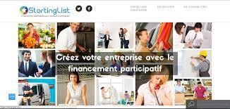 "Appel à projet ""100 entrepreneurs financés en 2016"" - #StartingList | Verres de Contact | Scoop.it"