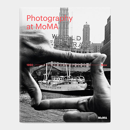 Photography at MoMA: 1960 to Now | MoMA Store | Art contemporain, photo & multimédias | Scoop.it