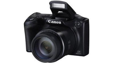 Appareil photo numérique PowerShot SX400 IS de Canon | L'oeil du photographe: actualité, évènements, matériel photo, conseil de réalisation | Scoop.it