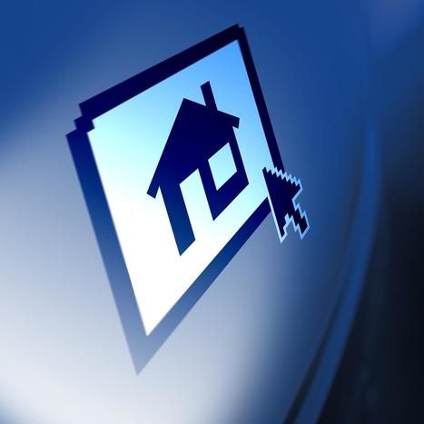 Internet, clef de la modernisation pour les agents immobiliers | IMMOBILIER 2014 | Scoop.it