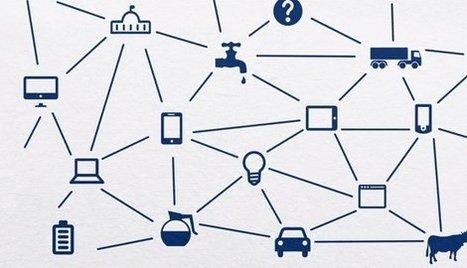 Стандарт LPWA для Интернета вещей