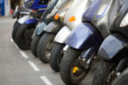 4 Things You Should Know about Scooters | Everything about motor scooters, bicycles and camping gera | Scoop.it