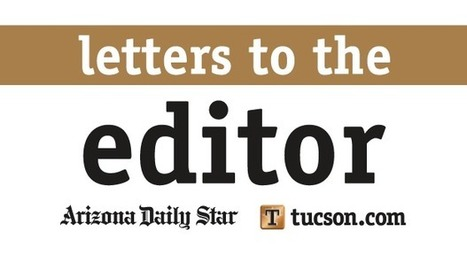 Letter: UA veterinary school plan was solid | CALS in the News | Scoop.it