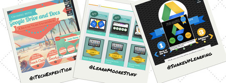These Real-World Professional Development Setups Actually Work - Edudemic | iPad Lessons | Scoop.it