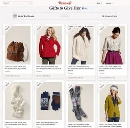 Lands' End PR Talks Working With Pinterest : Mom Blog Magazine   News & Notes for Mom Bloggers   Pinterest   Scoop.it