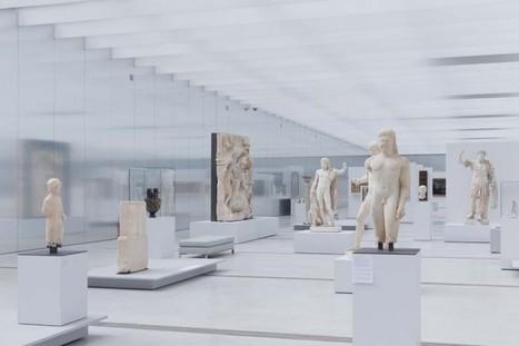 Equerre d'argent pour le Louvre Lens | Architecture pour tous | Scoop.it