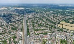 Planning London's future: the suburbs, the green belt and growth | London | Scoop.it