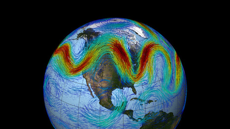 Regional weather extremes linked to atmospheric variations   Sustain Our Earth   Scoop.it