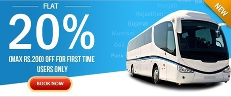 Book bus tickets from Bangalore to Mumbai at eTravelSmart | Book Bus tickets Online | Scoop.it