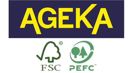 Ageka certifié PEFC et FSC « Maison Bois : Magazine Eco maison bois | Ageka les matériaux pour la construction bois. | Scoop.it