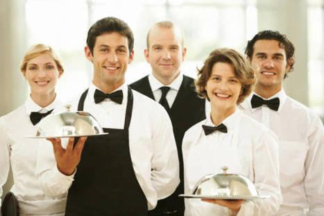 Non solo cucina: a Modena nasce la sfida della nuova sala - Food24 | Italica | Scoop.it