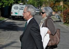 500 rabbis call for release of US man jailed in Cuba   Cuba   Scoop.it