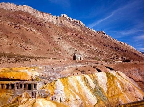 Mendoza - Trip planning and timeschedule | Online Travel Planning | Travel Deals | World Travel Updates | Scoop.it