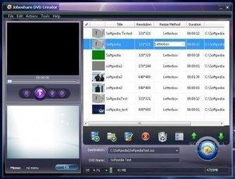 Joboshare DVD Creator 3.4.6.0222 | flux | Scoop.it