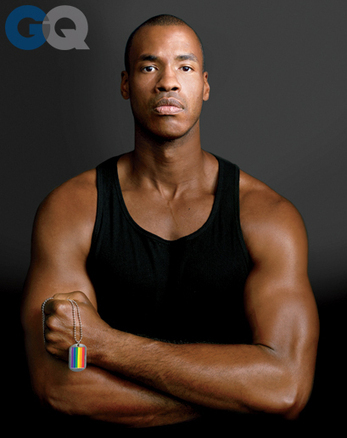 Jason Collins primo atleta gay a giocare nell'NBA: firma con i Brooklyn Nets - JHP by Jimi Paradise™ | QUEERWORLD! | Scoop.it