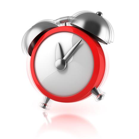 The Ticking Clock | writing | Scoop.it
